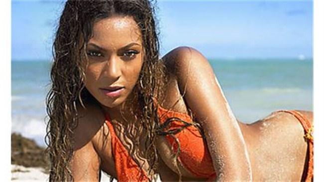 Beyonce'un makyaj sırları
